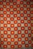 画像4: 昭和レトロ こたつカバー 180×180cm [1163]