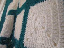他の写真3: かぎ編み ブランケット 128×160cm〔1017〕