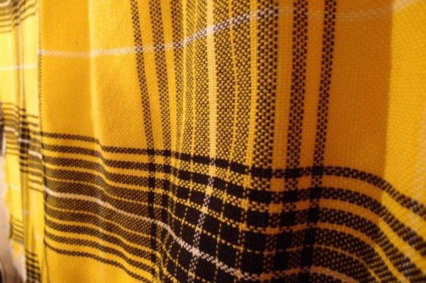画像3: 昭和レトロ こたつカバー 180×180cm[1117]