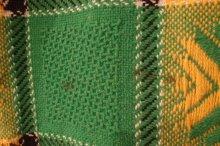 他の写真1: 昭和レトロ こたつカバー 180×180cm [1151]