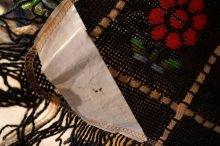 他の写真3: 昭和レトロ こたつカバー 180×180cm [1162]