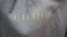 """他の写真3: """"PINK HOUSE"""" 無地 デニム オーバーオール[52208]"""
