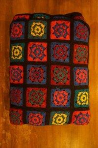 かぎ針編み ブランケット 160×160cm [1192]